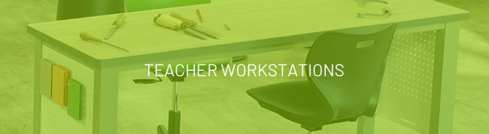 Teacher Workstations