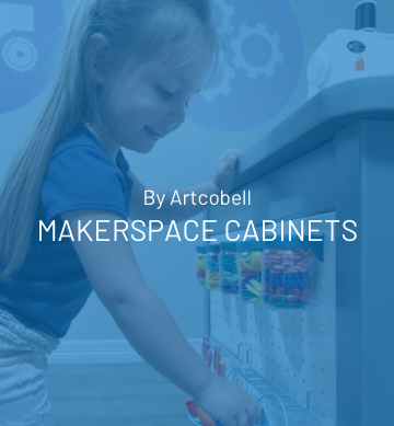 MakerSpace Cabinets