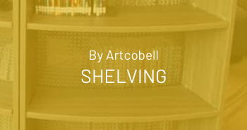 Shelving by Artcobell